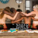 Theatre Review: Naked Girls Reading - Undress And Understanding, Or Writing Exposed