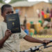 Books: Twenty Years In The Writing, Or God Speaks Makonde!